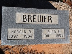 Harold Archer Brewer