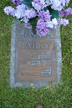 Agnes M. Bailey