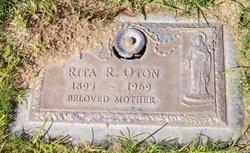 Rita <i>Robles</i> Oton