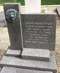 Louis Ackerman