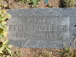 Felix Anton Foeller