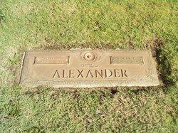 Rose Augusta Rosa <i>Allen</i> Alexander