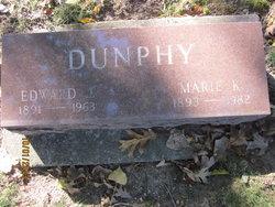 Edward J. Dunphy