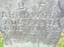 Benjamin Fuller Arrowood
