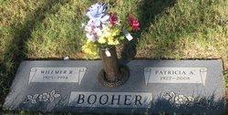Patricia <i>Conwell</i> Booher