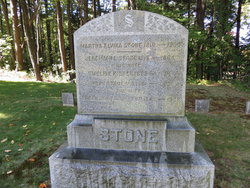 Eva Elmira <i>Stone</i> Jencks