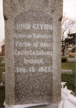 John Glynn, Sr