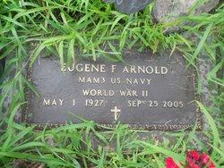 Eugene F Arnold