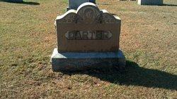 Ellen M. <i>Henry</i> Carter