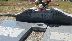 Alton M Jones