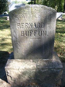 Bernard Buffum