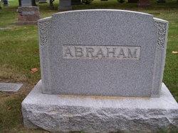 Thomas Henry Abraham