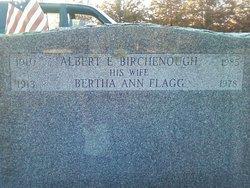 Albert Edward Birchenough