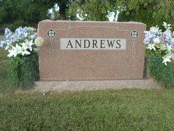 William Edward Bill Andrews, Sr