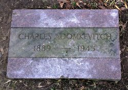 Charles Adomkevitch