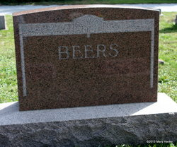 Clara P <i>Von Scheutz</i> Beers