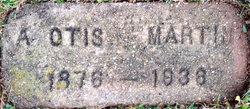 Abraham Obeta Otis or Abe Martin