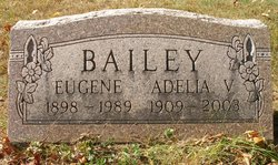 Eugene Bailey
