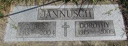 Dorothy O. <i>Rothmund</i> Jannusch