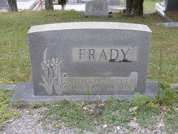 George D Frady