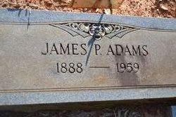 James P. Adams