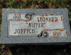 Leonard Biffer Joppich