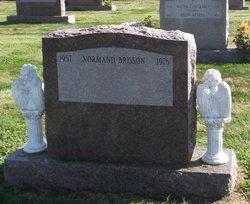 Norman D. Brisson
