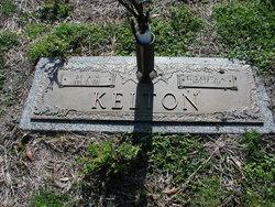 Elizabeth Ann Bugar <i>Bunch</i> Kelton