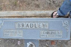 Annie Earline <i>Snow</i> Bradley