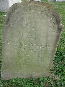Rev Benjamin Sears