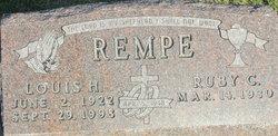 Louis Herman Rempe