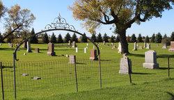 Americus-Saint Olaf Cemetery