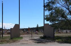 Cerro Cemetery