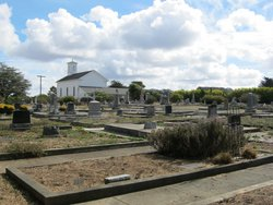 Tomales Presbyterian Cemetery