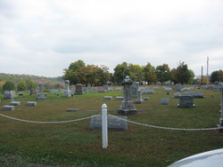 Millers Crossroads United Methodist Cemetery