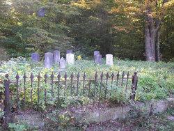 Johnson-Bennett Cemetery 171