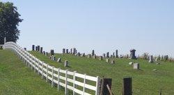 Judy Cemetery