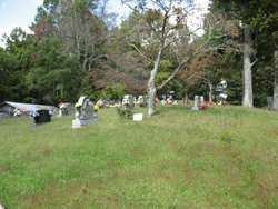 McMurray Cemetery