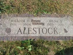 Irene Alestock