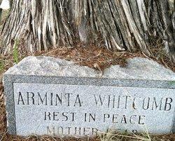 Arminta Whitcomb
