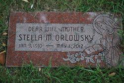 Stella M <i>Kusek</i> Orlowsky
