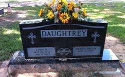 Elvis R. Daughtrey