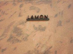 Elizabeth Mae <i>Watson</i> Lamon