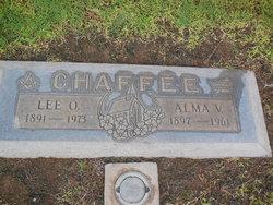 Lee Otto Chaffee