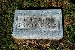 John Henry Clay Anderson
