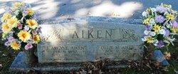 Ollie Mae <i>Morgan</i> Aiken