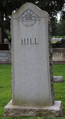 Elizabeth <i>Hill</i> Everitt