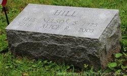 Alice <i>Roberts</i> Hill