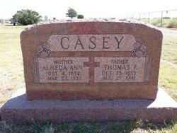 Thomas Filmore Casey
