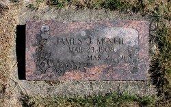 James Julien Jamie McNeil